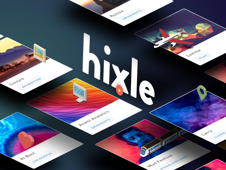 Hixle
